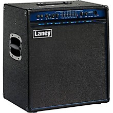 "Laney Richter R500-115 500W 1x15"" Bass Combo Amp"