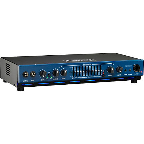 Laney Richter R500H 500W Bass Amp Head