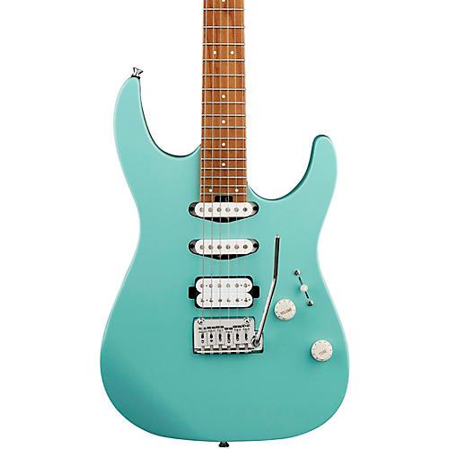 Charvel Rick Graham Signature MJ Series DK24 2PT CM Electric Guitar Celeste