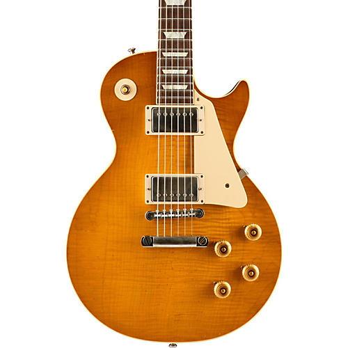 Gibson Custom Rick Nielsen 1959 Les Paul Standard Aged #9-0655 Electric Guitar