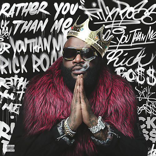 Alliance Rick Ross - Rather You Than Me