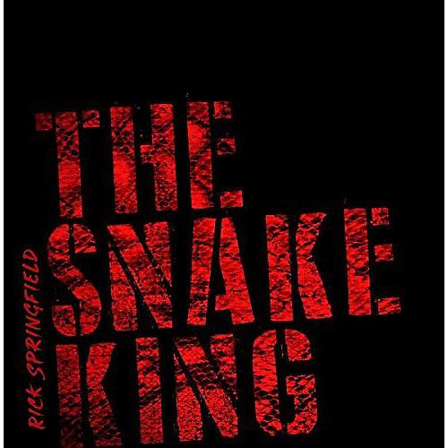 Alliance Rick Springfield - Snake King