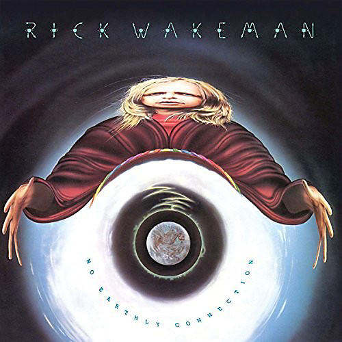 Alliance Rick Wakeman - No Earthly Connection