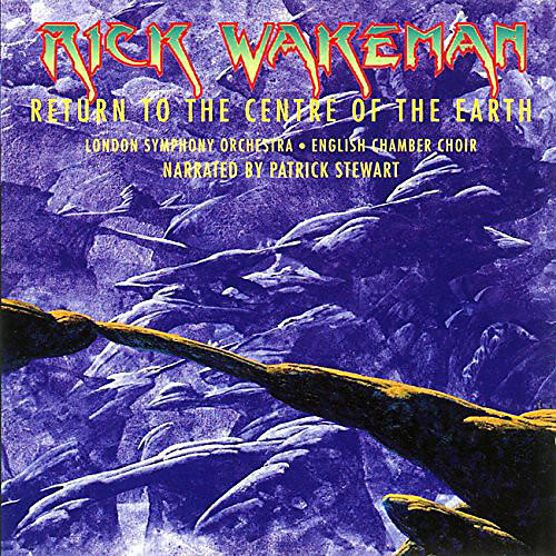Alliance Rick Wakeman - Return to the Centre of the Earth