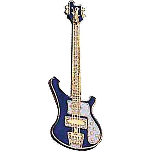 Future Primitive Rickenbacker Bass Pin