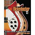 Backbeat Books Rickenbackers And Twelve String Electrics thumbnail
