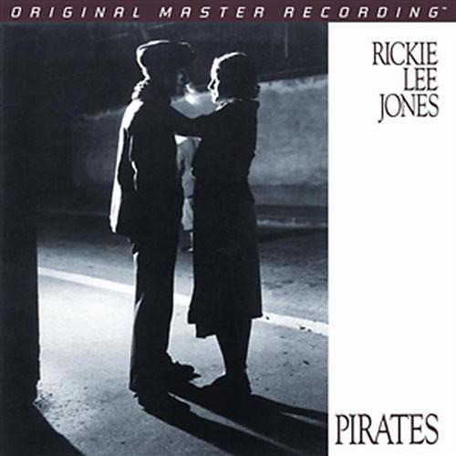 Alliance Rickie Lee Jones - Pirates