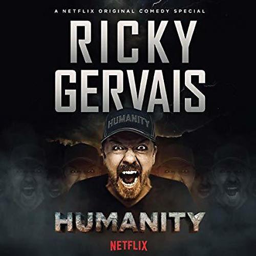 Alliance Ricky Gervais - Humanity