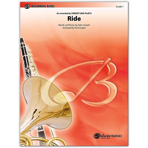 BELWIN Ride 1 (Very Easy)