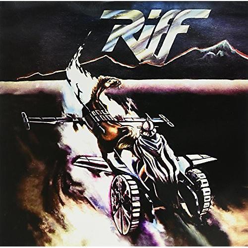 Alliance Riff - Ruedas de Metal