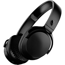 Riff Wireless Headphones Black