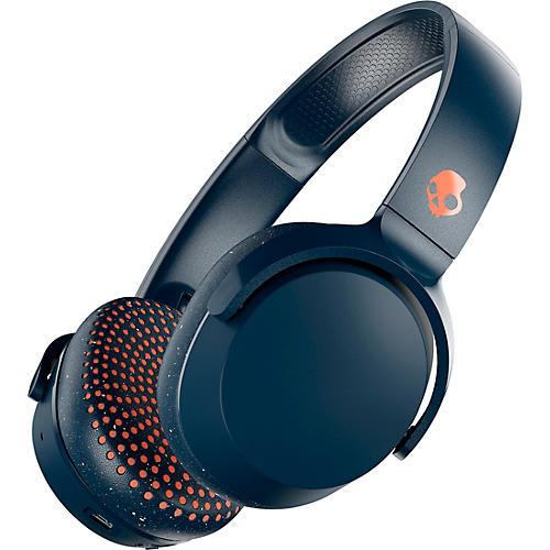 Skullcandy Riff Wireless Headphones Blue