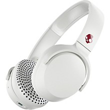 Riff Wireless Headphones White