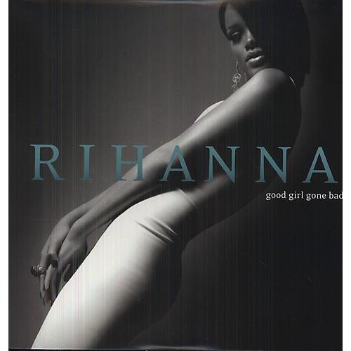 Alliance Rihanna - Good Girl Gone Bad