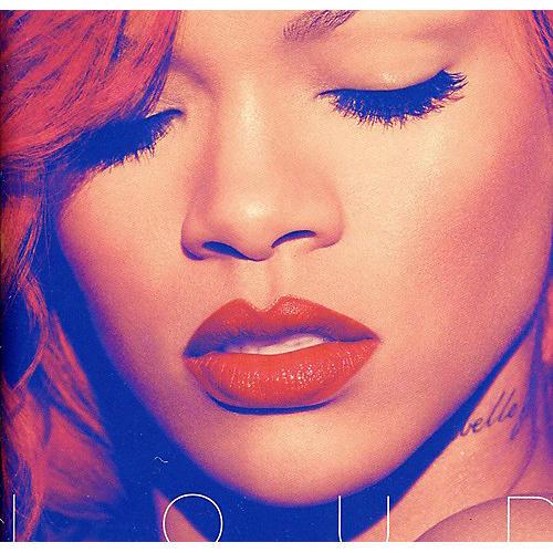 Alliance Rihanna - Loud (CD)
