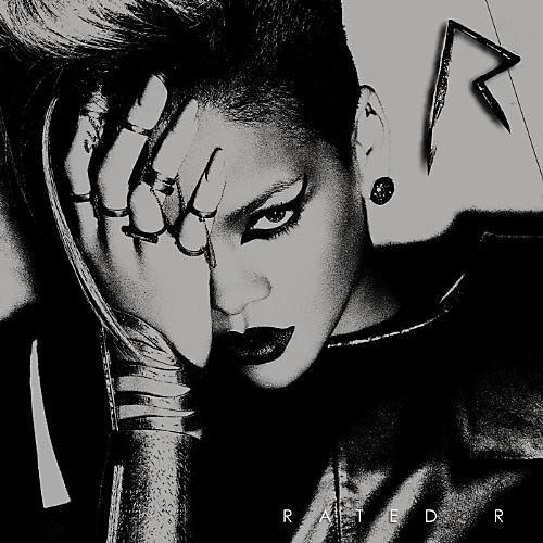 Alliance Rihanna - Rated R