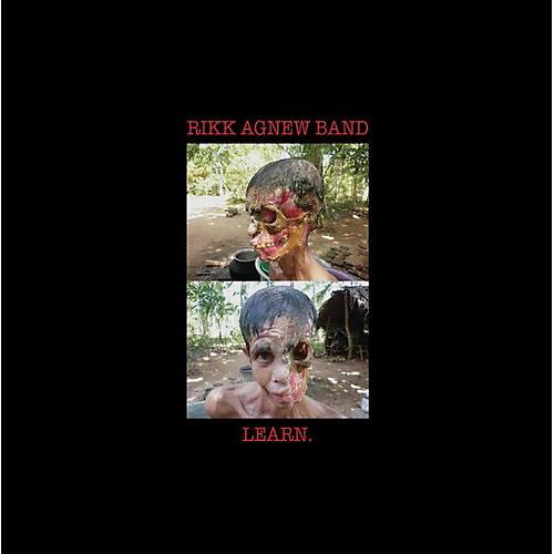 Alliance Rikk Agnew - Learn