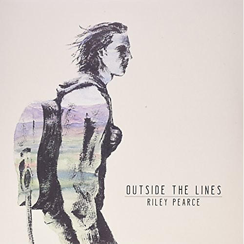 Alliance Riley Pearce - Outside the Lines
