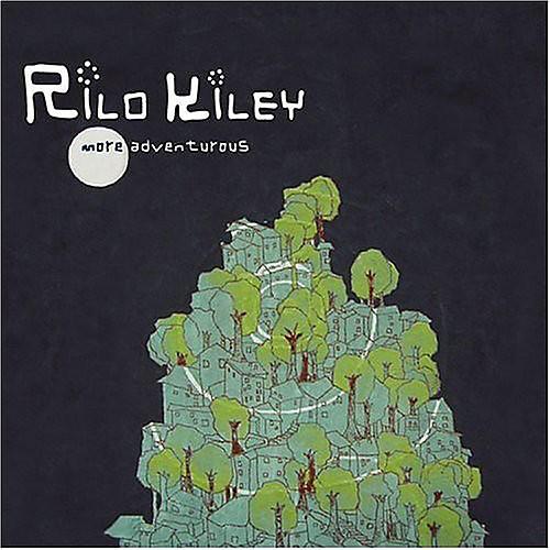 Alliance Rilo Kiley - More Adventurous