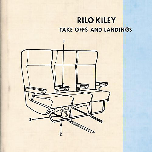 Alliance Rilo Kiley - Take Offs & Landings