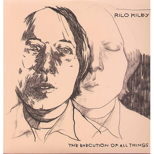 Alliance Rilo Kiley - The Execution Of All Things