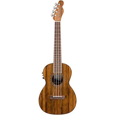 Fender Rincon Tenor V2 Acoustic-Electric Ukulele