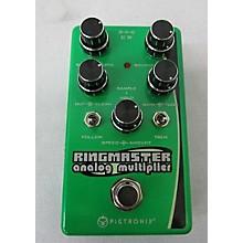 Pigtronix Ringmaster Effect Pedal