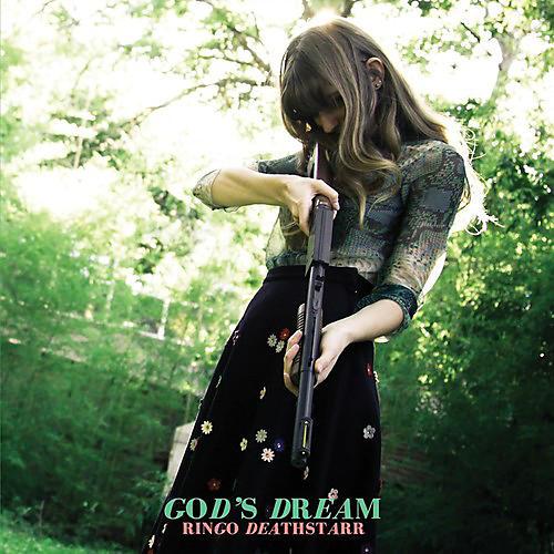 Alliance Ringo Deathstarr - God's Dream