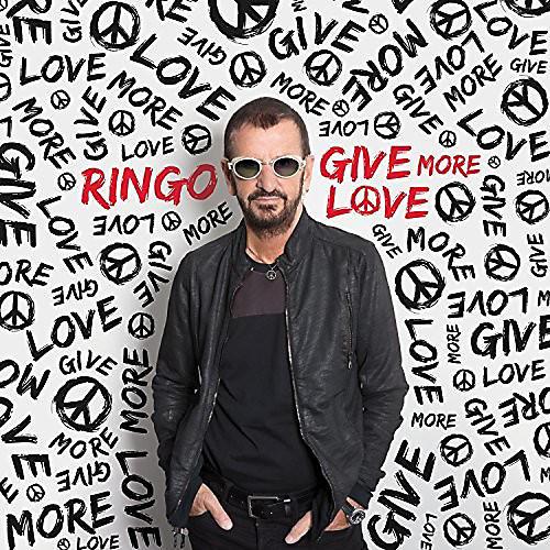 Alliance Ringo Starr - Give More Love