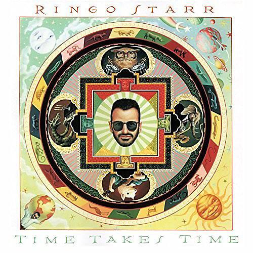 Alliance Ringo Starr - Time Takes Time