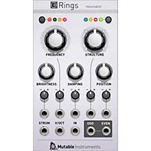 Softube Rings by Mutable Instruments