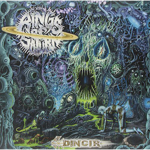 Alliance Rings of Saturn - Dingir