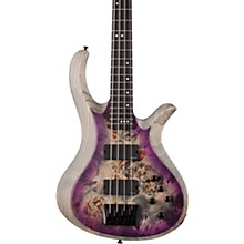 Open Box Schecter Guitar Research Riot-4 Bass