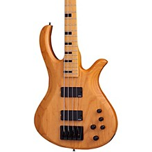 Open Box Schecter Guitar Research Riot-4 Session Electric Bass Guitar