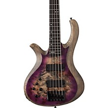 Schecter Guitar Research Riot-5 Left-Handed 5-String Electric Bass