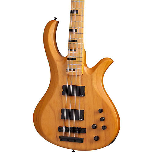 Schecter Guitar Research Riot-8 Session 8-String Electric Bass