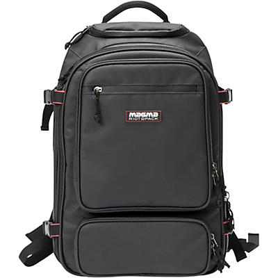 Magma Cases Riot DJ Backpack