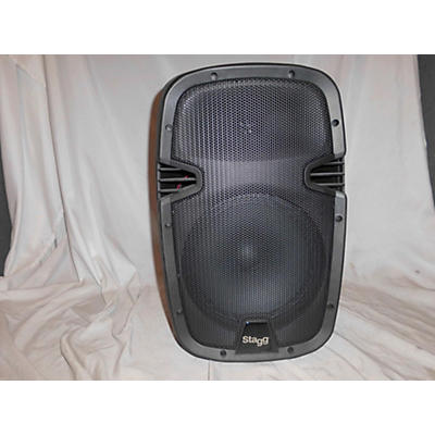 Stagg Riotbox 10 Powered Speaker