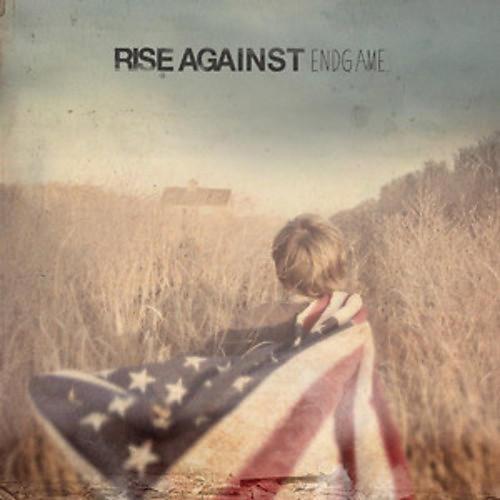 Alliance Rise Against - Endgame