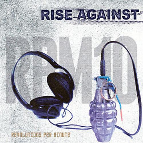 Alliance Rise Against - RPM10