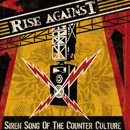 Alliance Rise Against - Siren Song of the Counter-Culture
