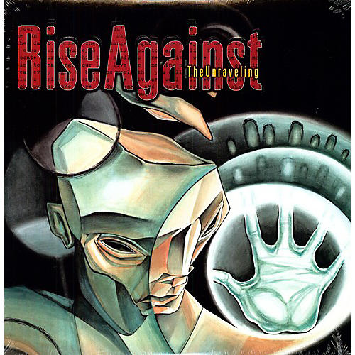 Alliance Rise Against - The Unraveling