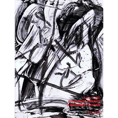 Ricordi Risonanze Erranti - a Massimo Cacciari Ensemble Series Softcover Composed by Luigi Nono