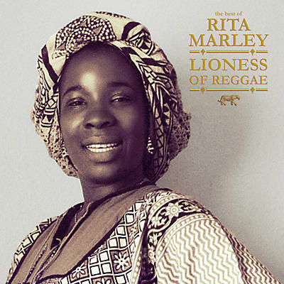 Rita Marley - The Lioness Of Reggae