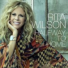 Rita Wilson - Halfway To Home