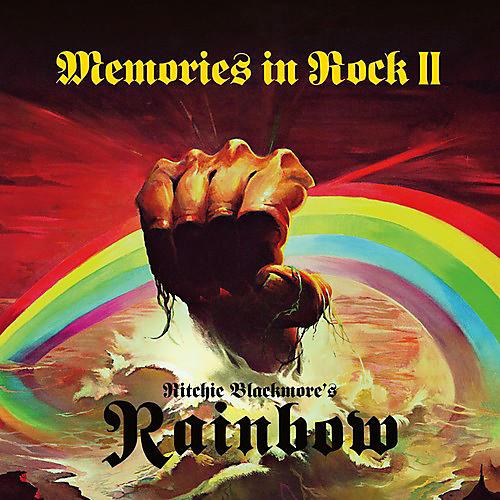 Alliance Ritchie Blackmore's Rainbow - Memories In Rock Ii