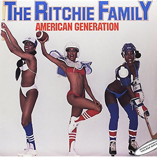 Alliance Ritchie Family (Village Girls) - American Generation