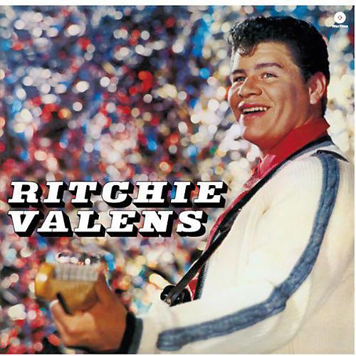 Alliance Ritchie Valens - Ritchie Valens
