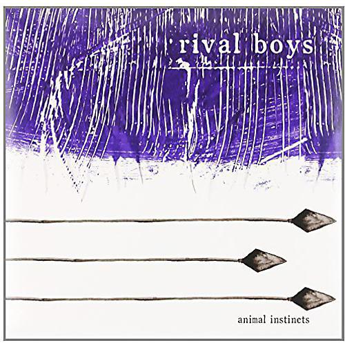 Alliance Rival Boys - Animal Instincts