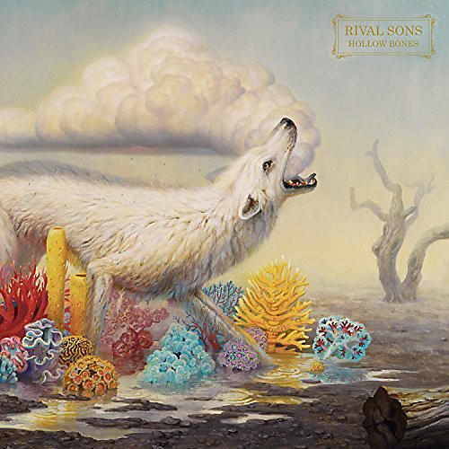 Alliance Rival Sons - Hollow Bones